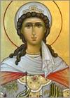 Св. вмц. Варвара